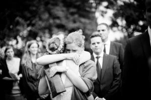 Emotionale Hochzeitsbilder auf Gut Mönkhof in Lübeck