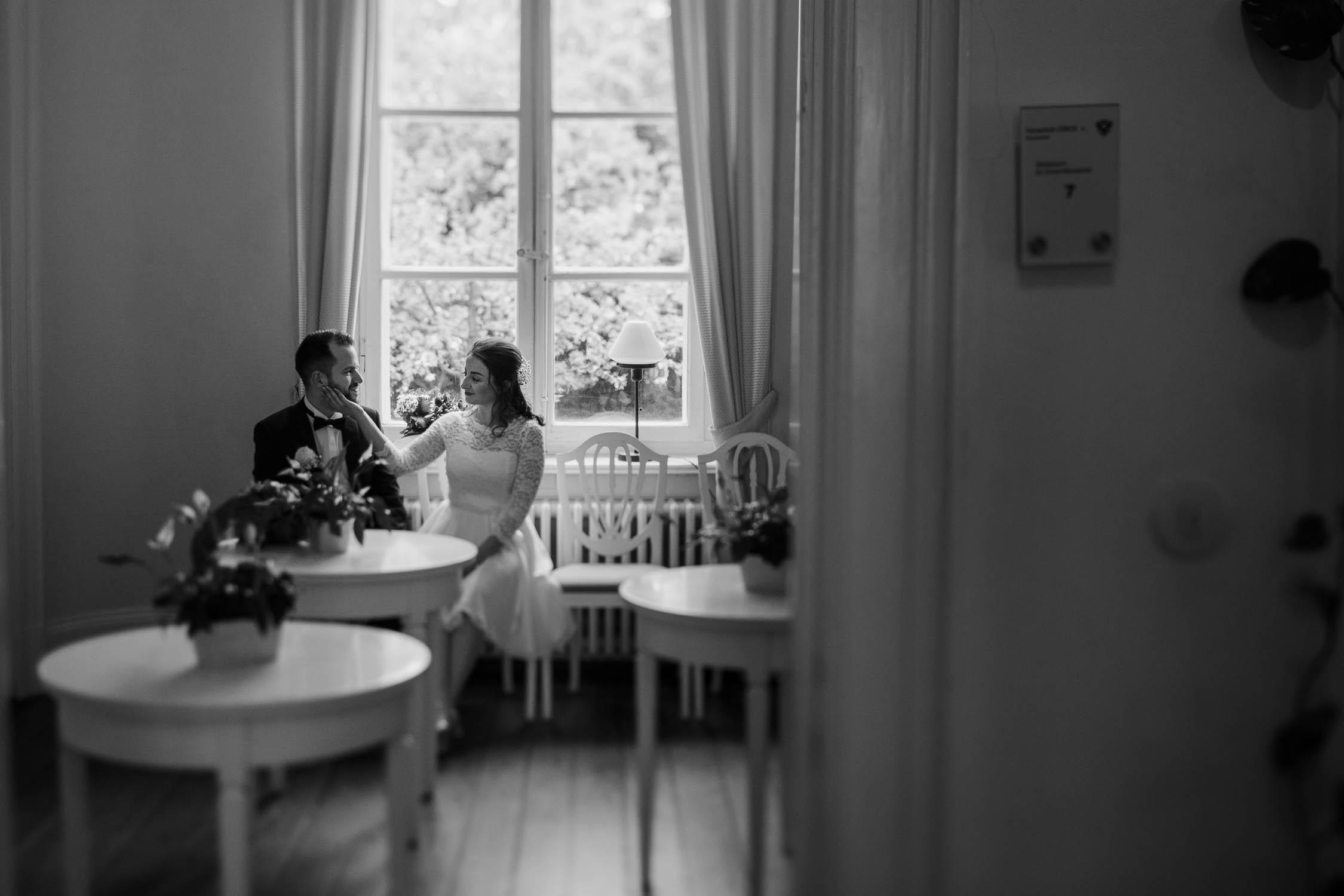 Hochzeit zu zweit in Lübeck 4