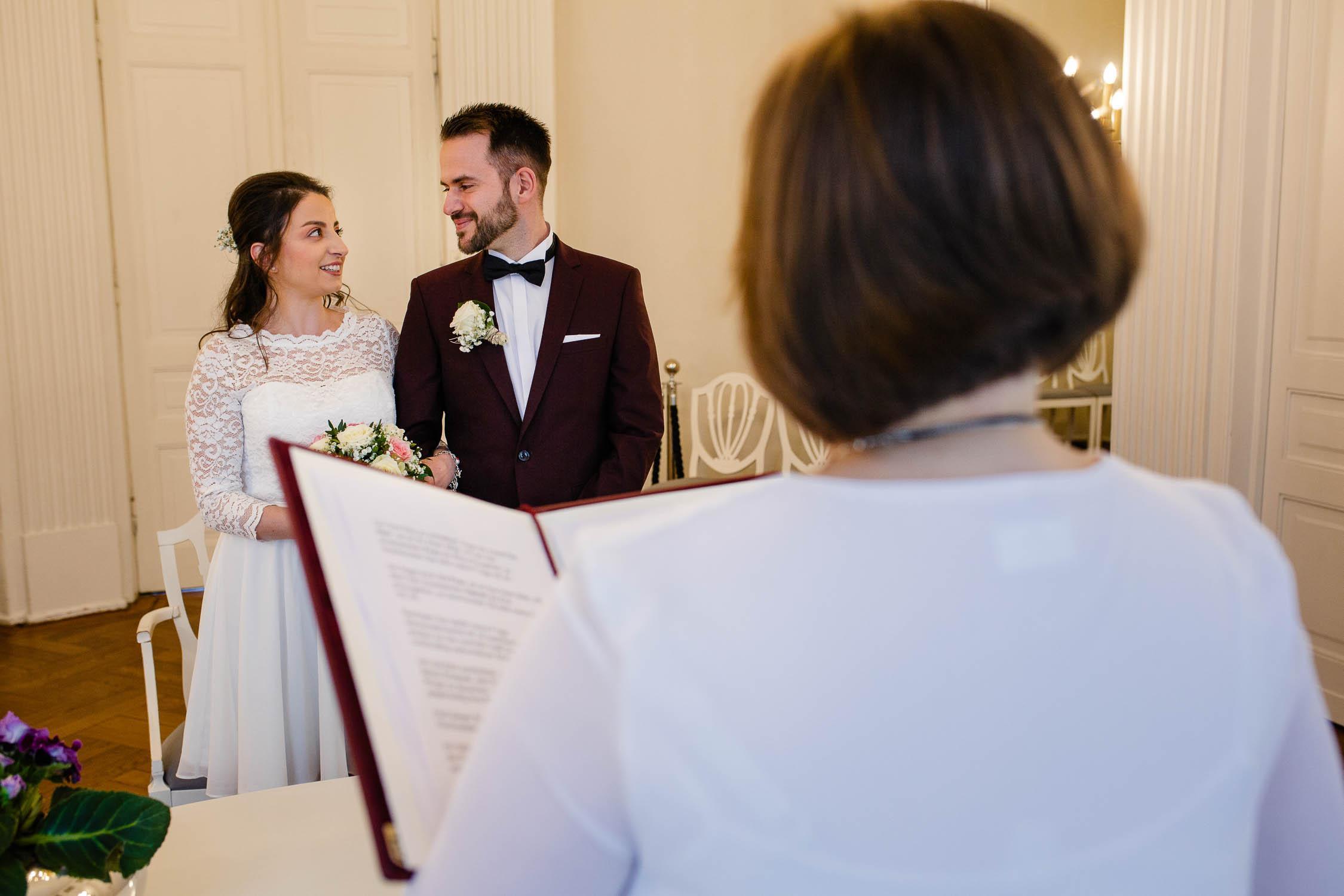 Hochzeit zu zweit in Lübeck 8