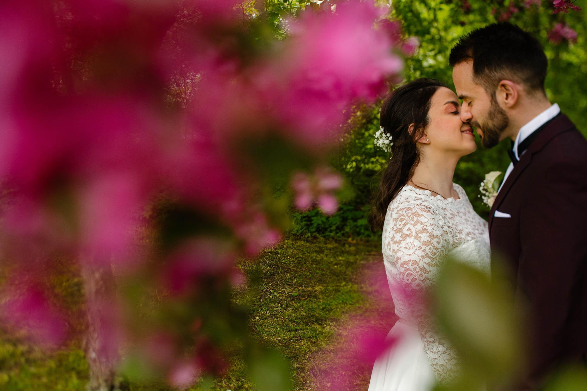 Hochzeit zu zweit in Lübeck 13