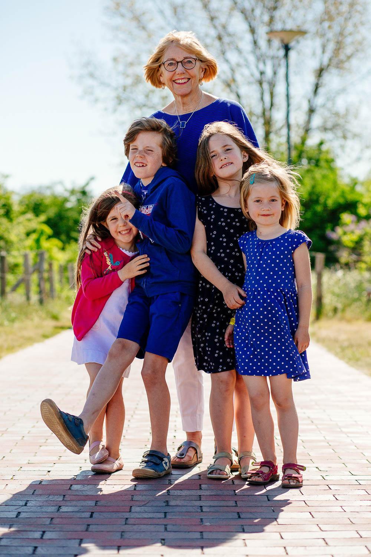 Familien Fotoshooting in Pelzerhaken 7