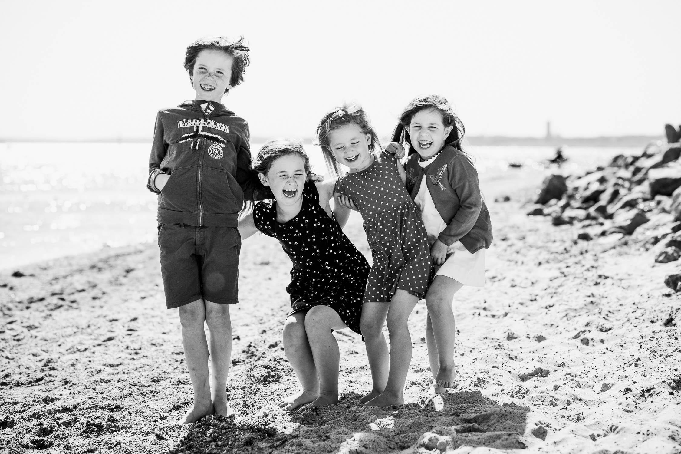 Familien Fotoshooting in Pelzerhaken 30
