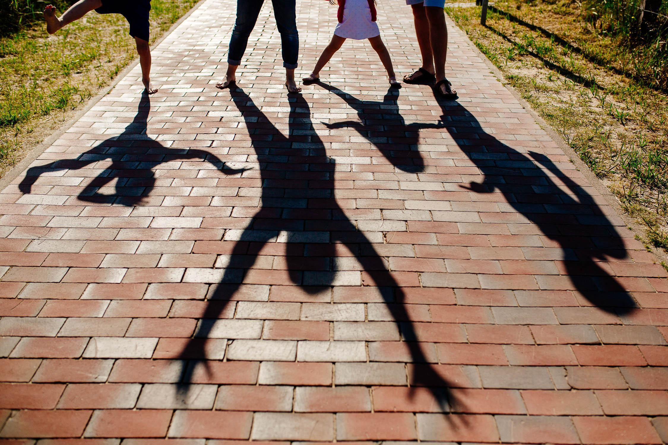Familien Fotoshooting in Pelzerhaken 20