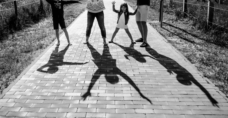 Familien Fotoshooting in Pelzerhaken 1