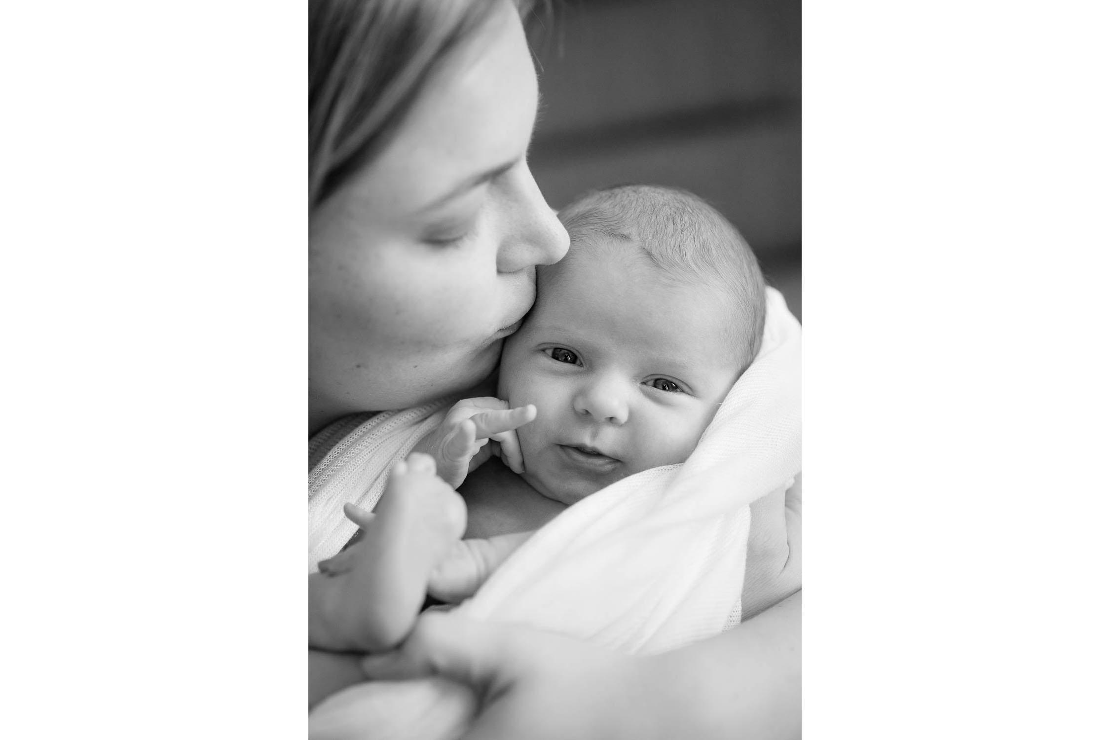 Neugeborene | Babyfotograf Lübeck 47
