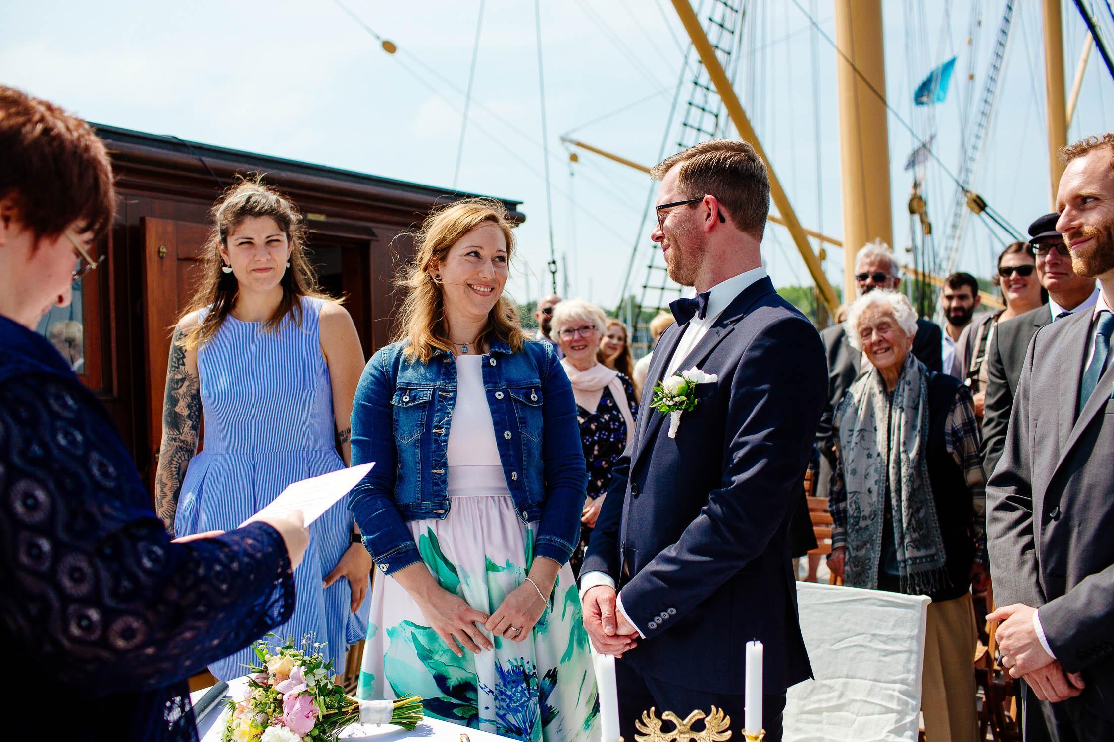 Hochzeitsfotograf Lübeck 11