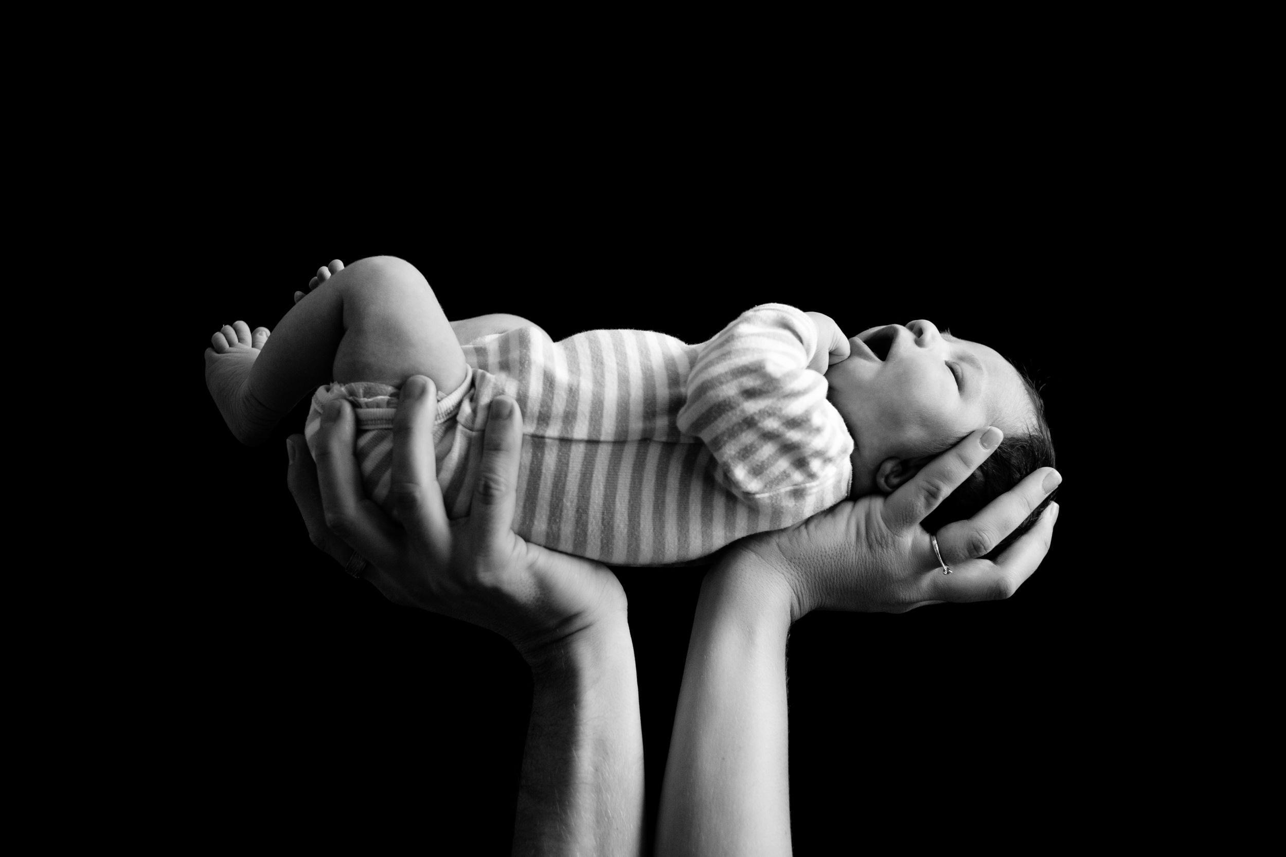 Neugeborene | Babyfotograf Lübeck 51