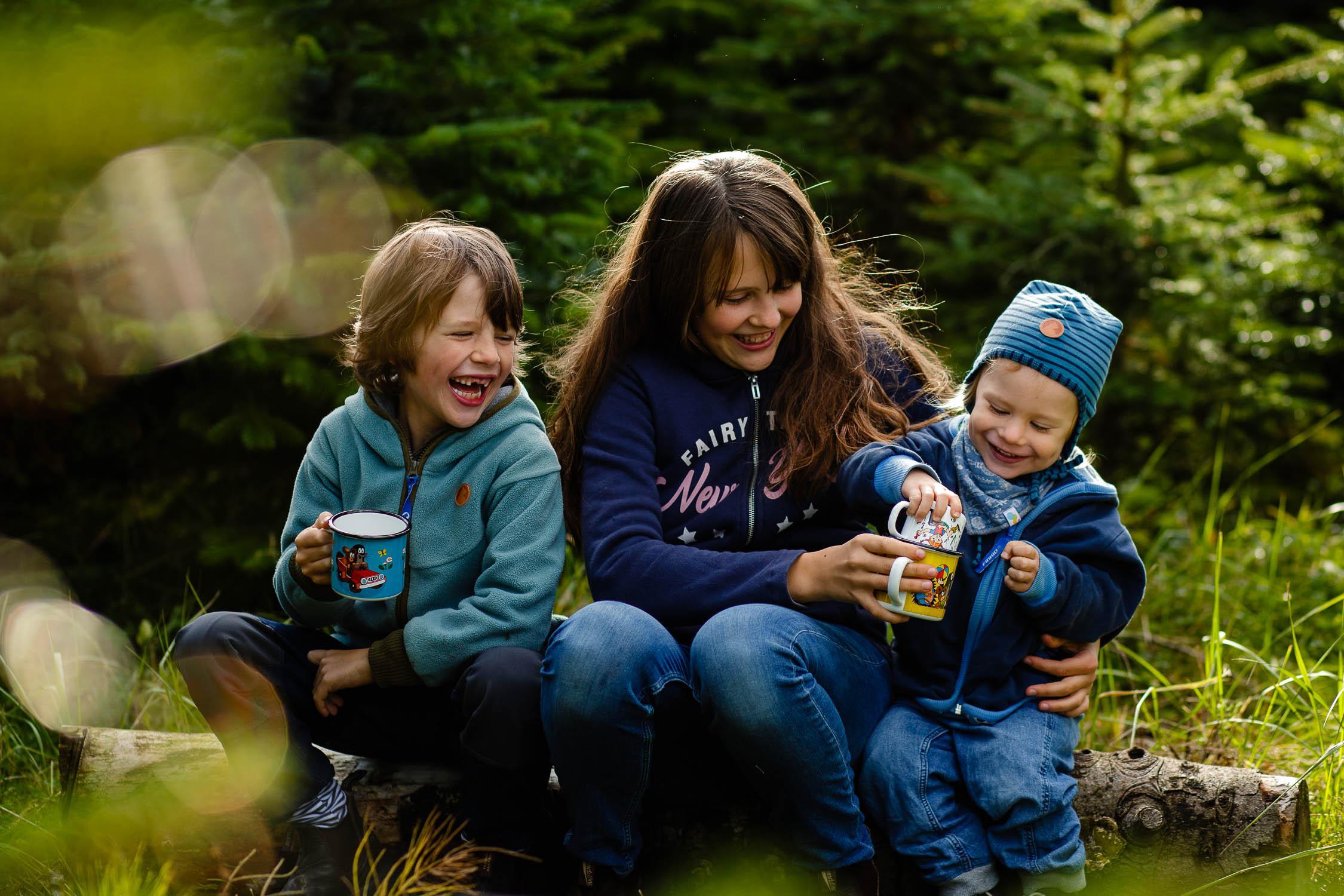 Weihnachtsfotoshooting mit Tanjas Familie 13